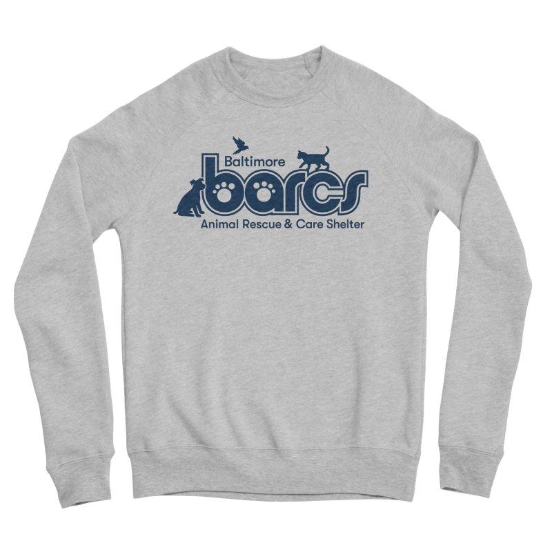 BARCS Logo Women's Sponge Fleece Sweatshirt by BARCS Online Shop