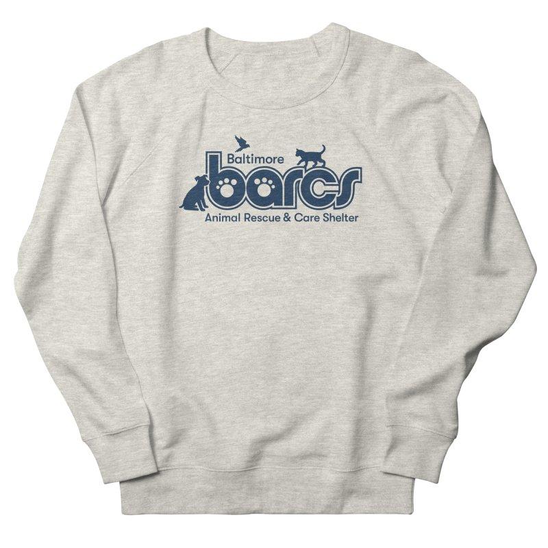 BARCS Logo Men's French Terry Sweatshirt by BARCS Online Shop