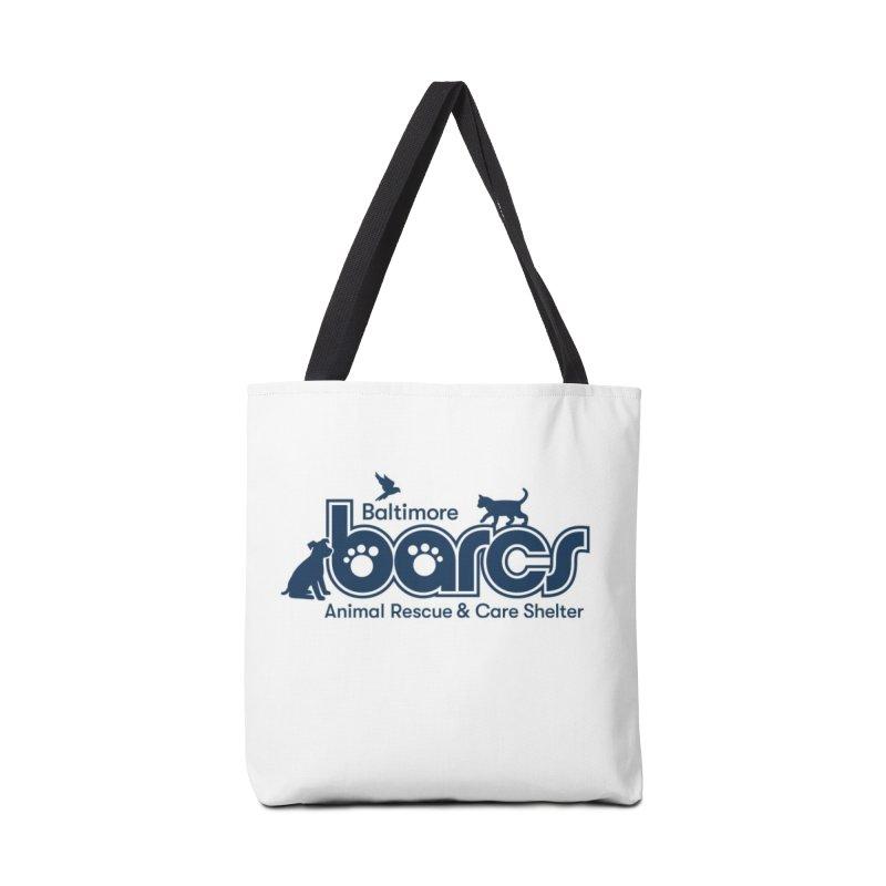 BARCS Logo Accessories Tote Bag Bag by BARCS Online Shop