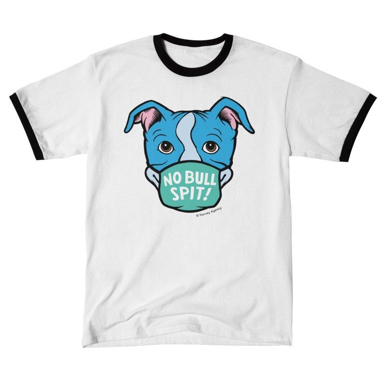 No Bull Spit Men's T-Shirt by BARCS Online Shop