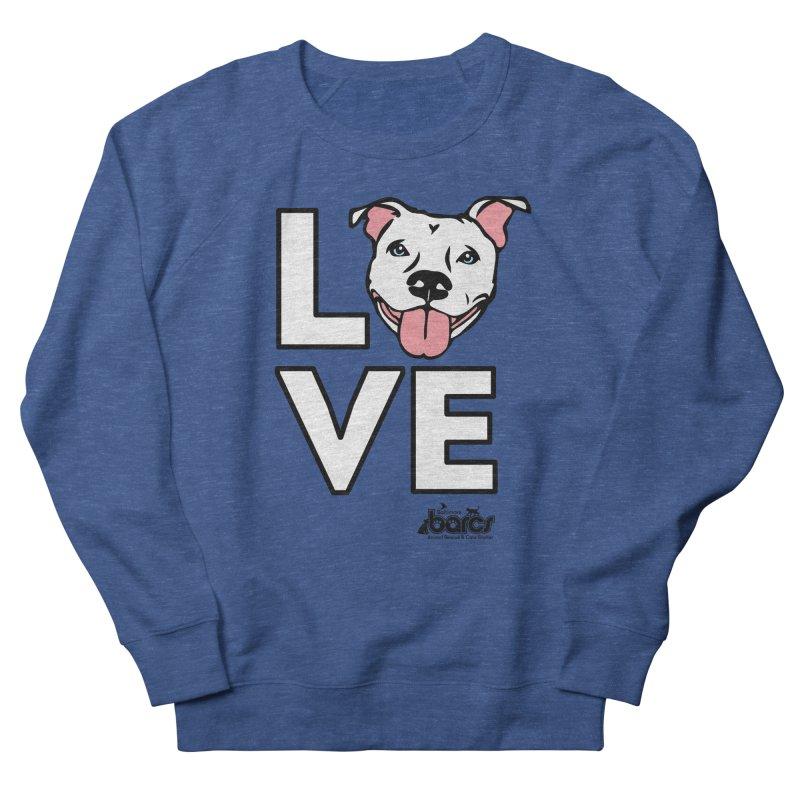 Puppy LOVE Women's Sweatshirt by BARCS Online Shop