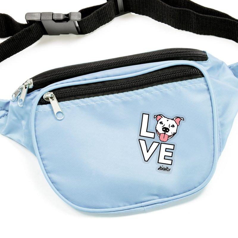 Puppy LOVE Accessories Sticker by BARCS Online Shop