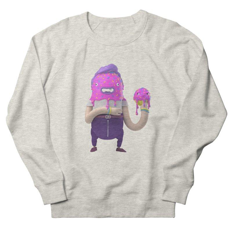 Hoola Bob Men's Sweatshirt by bard's Artist Shop