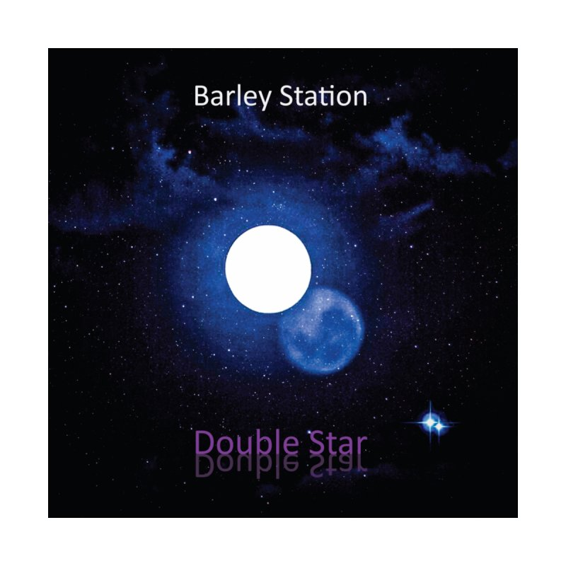 Barley Station's 'Double Star' single cover products by The Barley Station Store