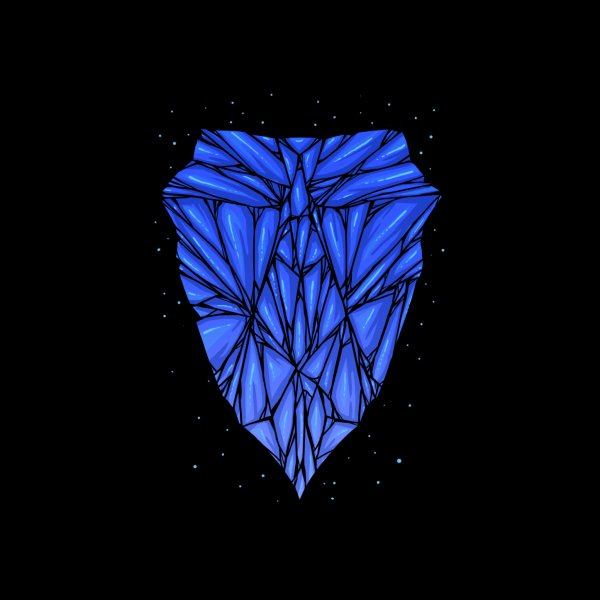 image for Blue diamond