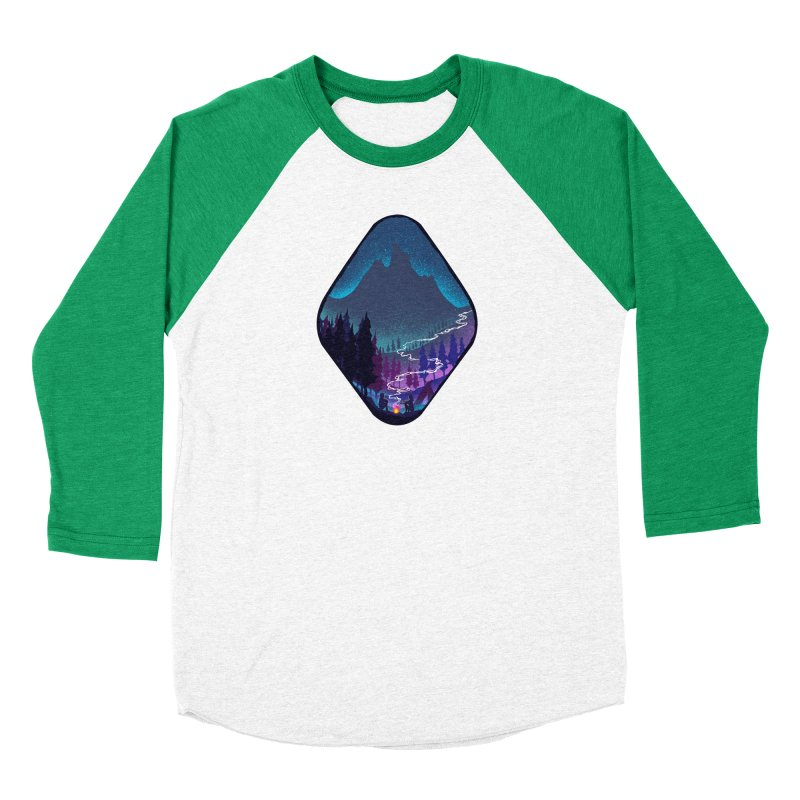 Warmth of love Men's Longsleeve T-Shirt by barmalisiRTB