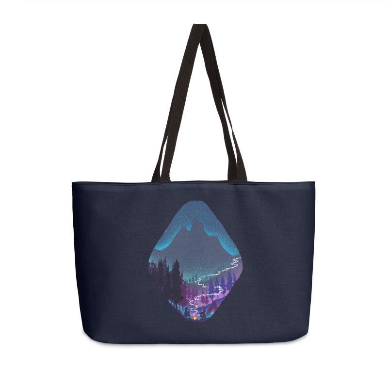 Warmth of love Accessories Weekender Bag Bag by barmalisiRTB