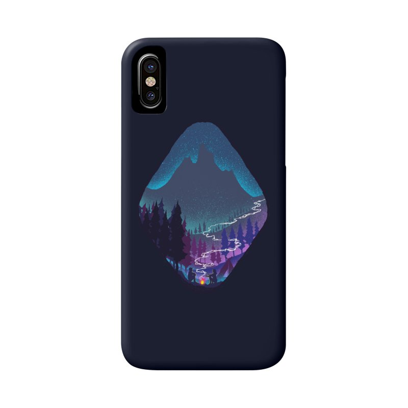 Warmth of love Accessories Phone Case by barmalisiRTB