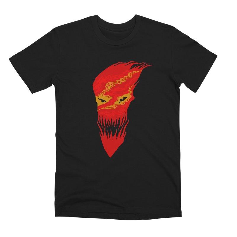 Mystery night Men's Premium T-Shirt by barmalisiRTB