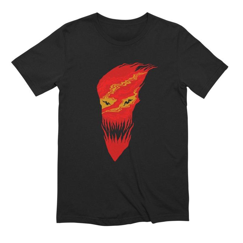 Mystery night Men's Extra Soft T-Shirt by barmalisiRTB