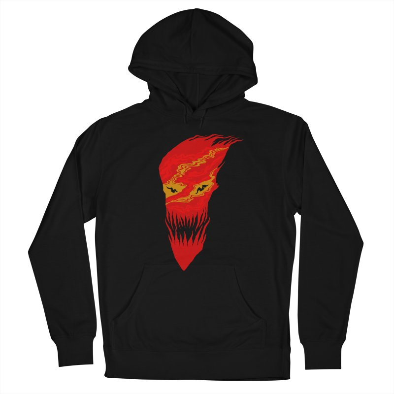 Mystery night Men's French Terry Pullover Hoody by barmalisiRTB