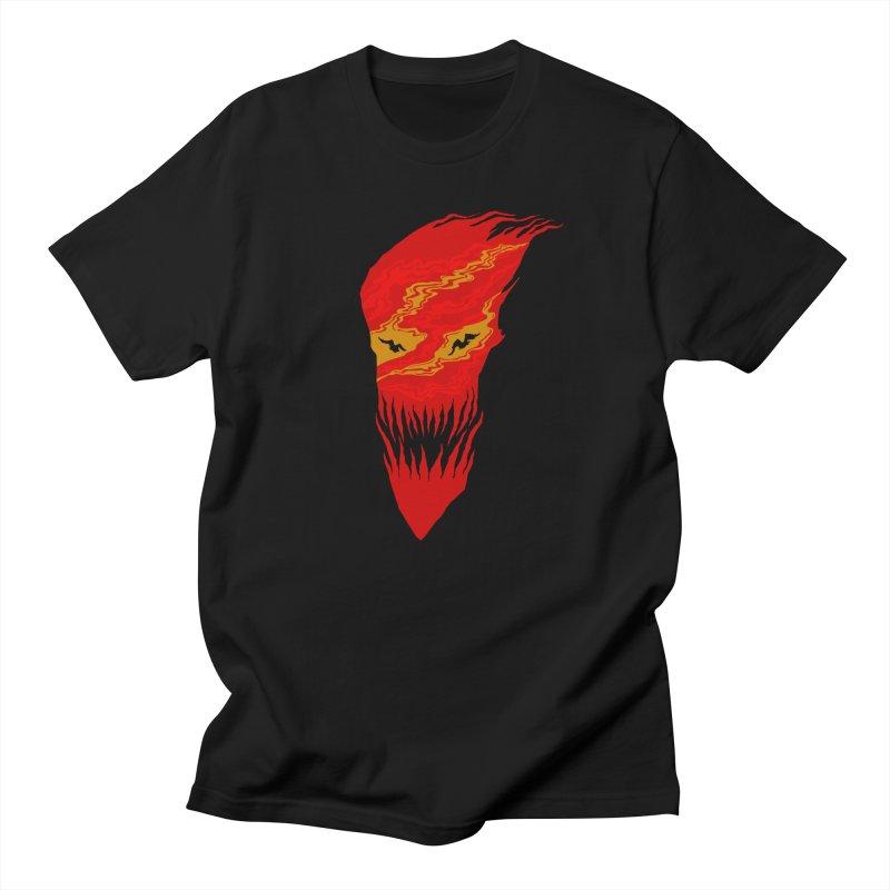 Mystery night Women's Regular Unisex T-Shirt by barmalisiRTB