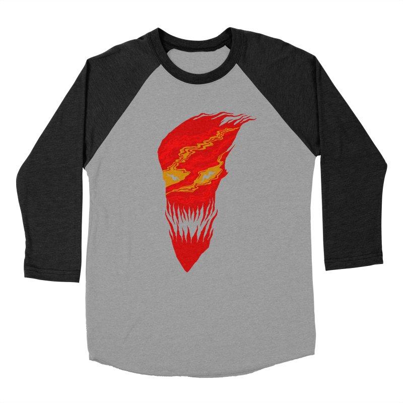 Mystery night Women's Baseball Triblend Longsleeve T-Shirt by barmalisiRTB