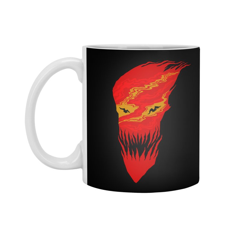 Mystery night Accessories Standard Mug by barmalisiRTB