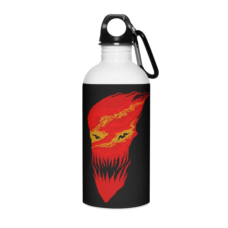 Mystery night Accessories Water Bottle by barmalisiRTB