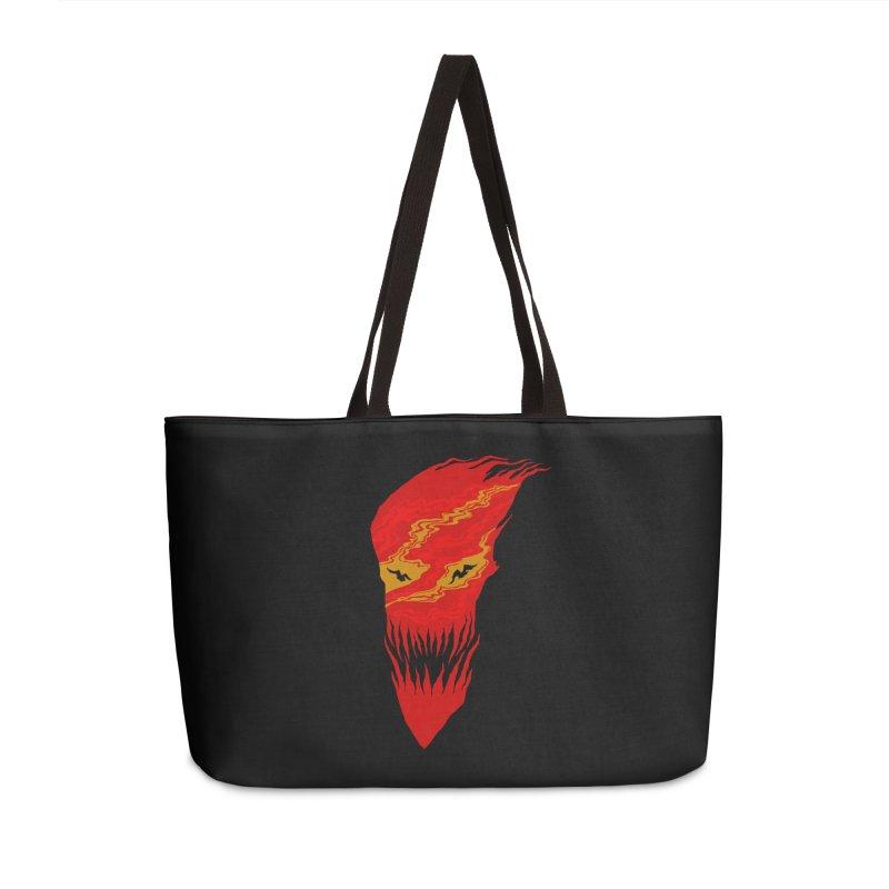 Mystery night Accessories Weekender Bag Bag by barmalisiRTB