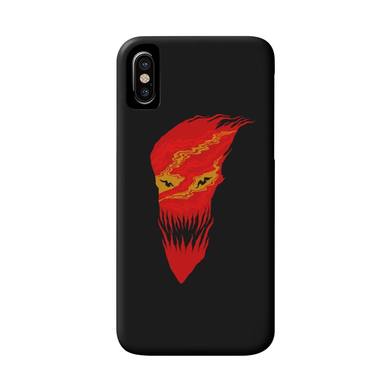 Mystery night Accessories Phone Case by barmalisiRTB
