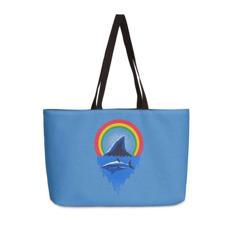 Save the shark Accessories Weekender Bag Bag by barmalisiRTB