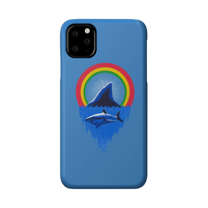 Save the shark Accessories Phone Case by barmalisiRTB