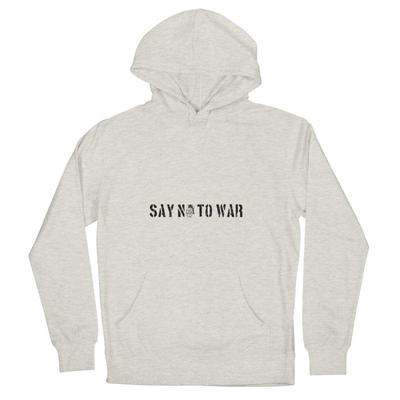 No War   by barmalisiRTB