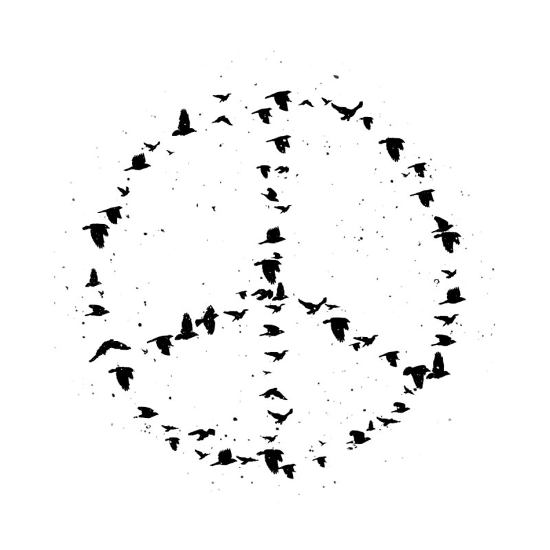 Peace   by barmalisiRTB