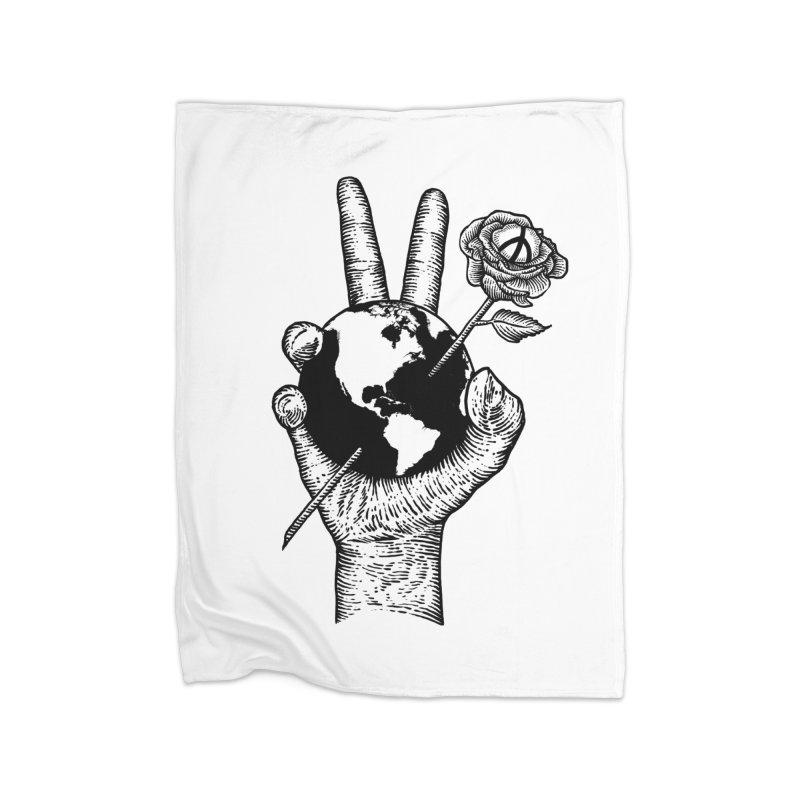 peace world   by barmalisiRTB