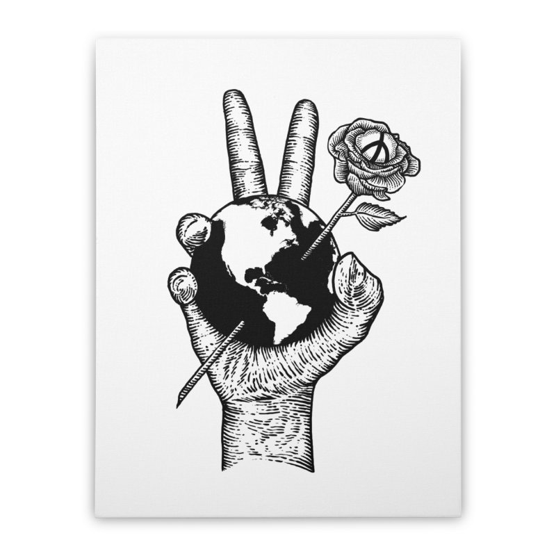peace world   by barmalisiRTB