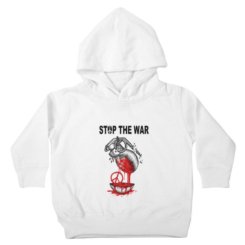 Stop The War   by barmalisiRTB