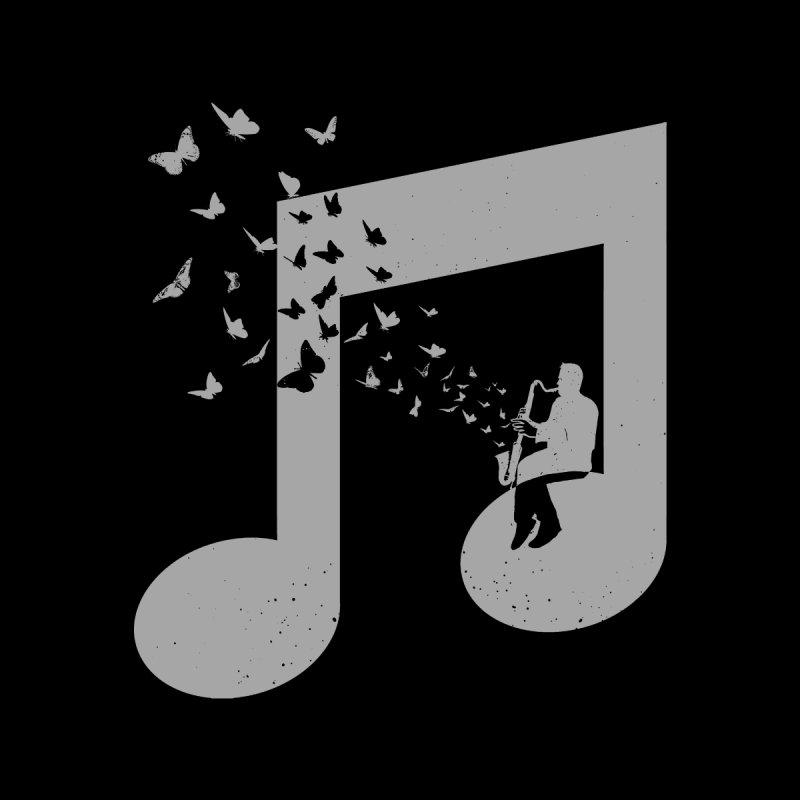 Bass Clarinet Music by barmalisiRTB