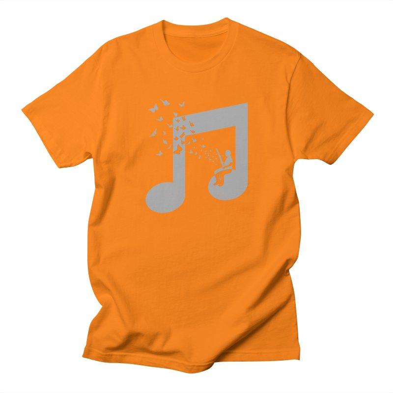 Bassoon Music Women's Regular Unisex T-Shirt by barmalisiRTB