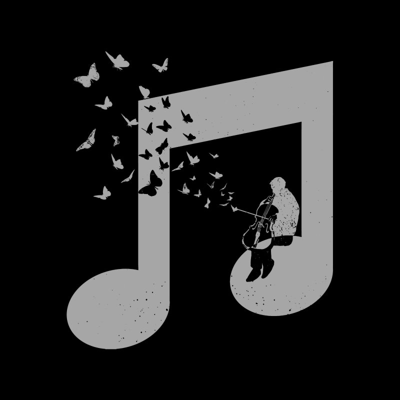 Cello Music by barmalisiRTB