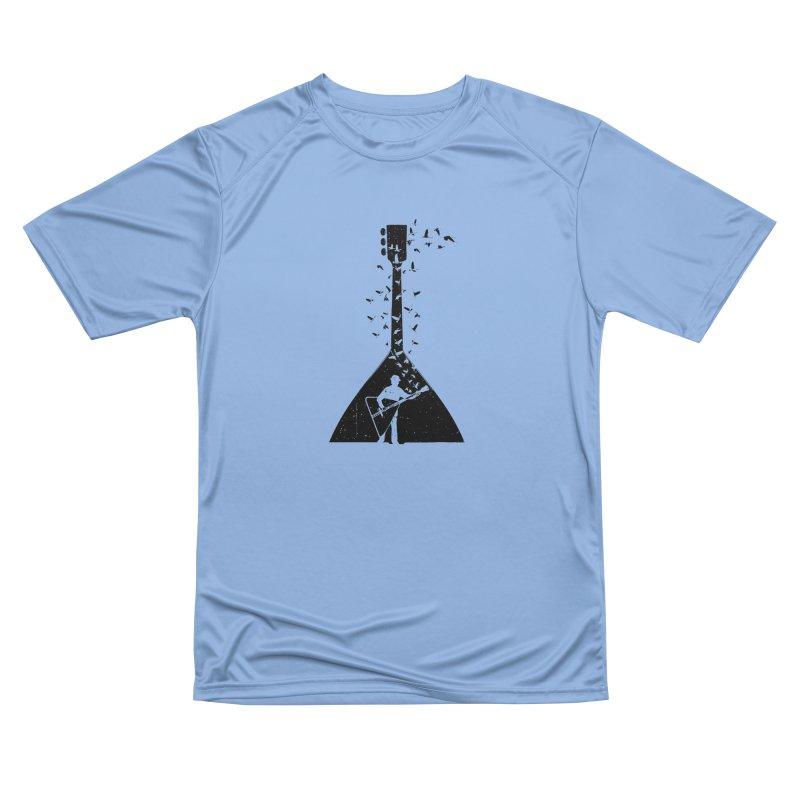Balalaika Men's T-Shirt by barmalisiRTB