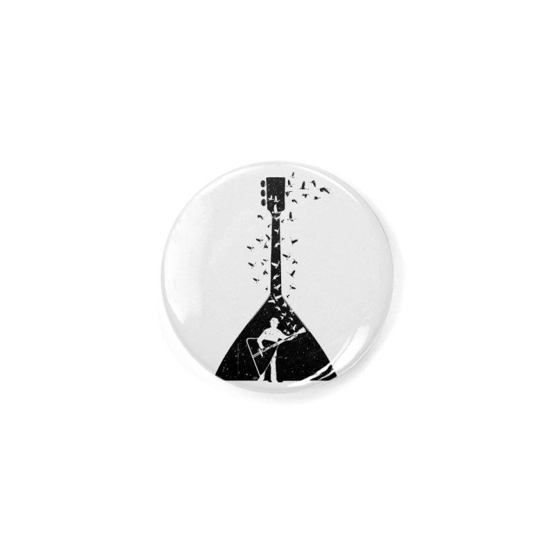 Balalaika Accessories Button by barmalisiRTB