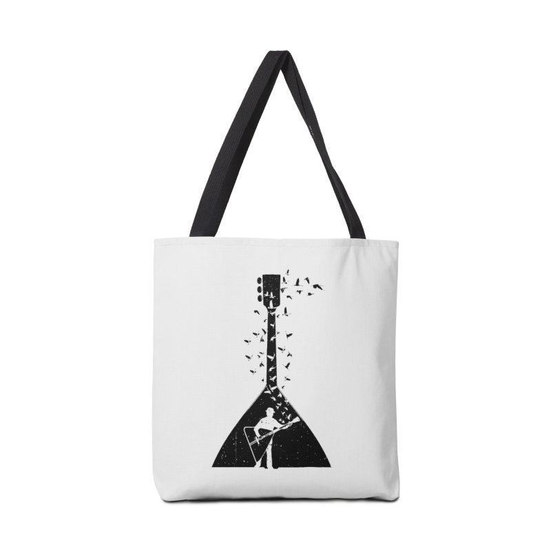 Balalaika Accessories Tote Bag Bag by barmalisiRTB