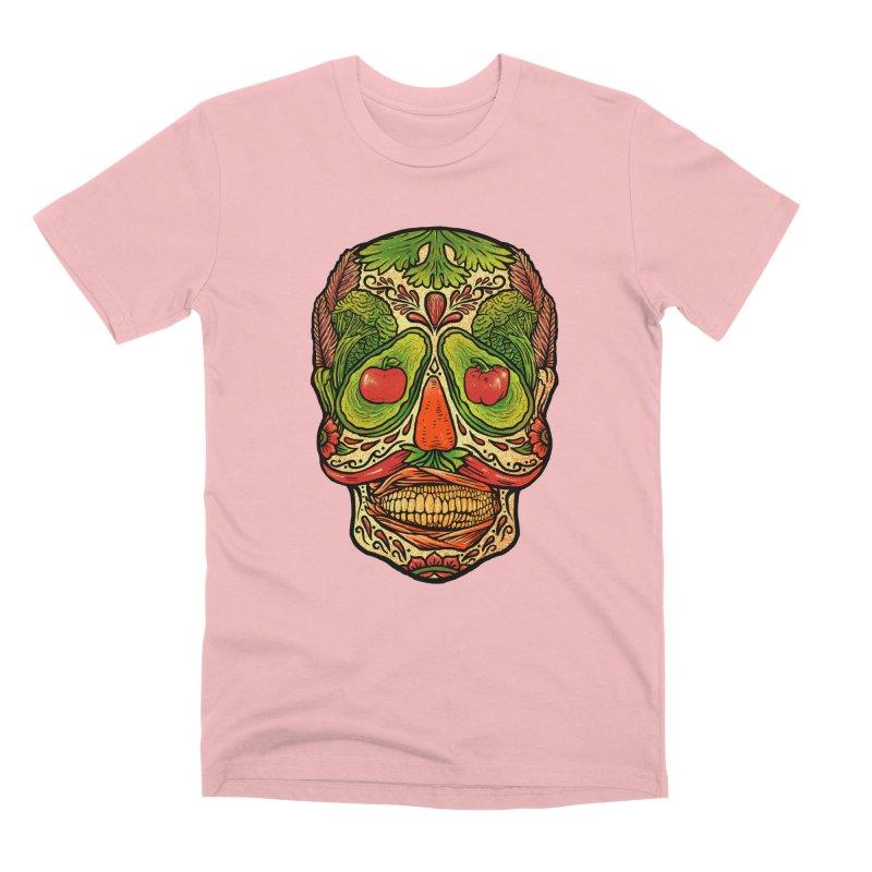 Nutritious delicious Men's Premium T-Shirt by barmalisiRTB