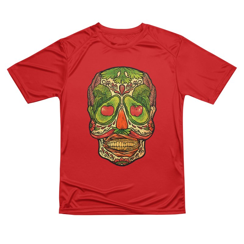 Nutritious delicious Men's Performance T-Shirt by barmalisiRTB