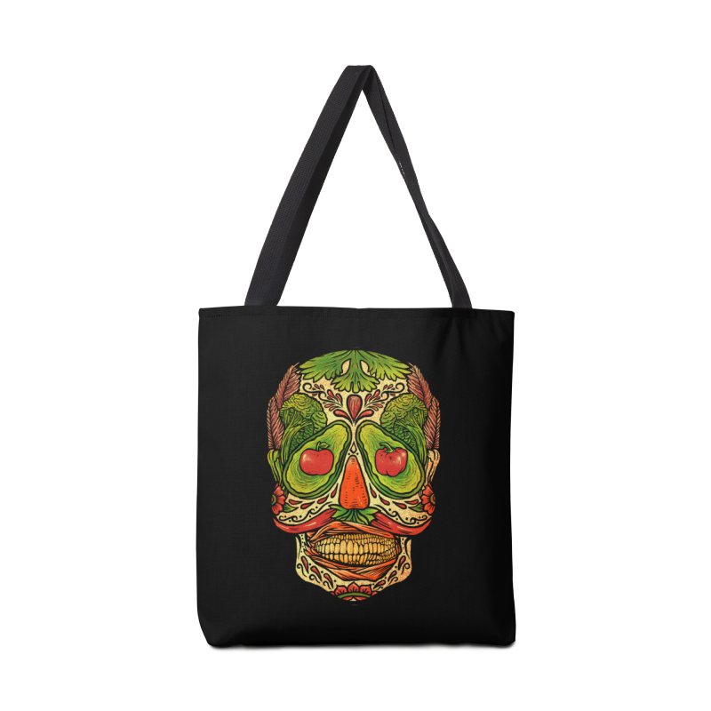 Nutritious delicious Accessories Tote Bag Bag by barmalisiRTB