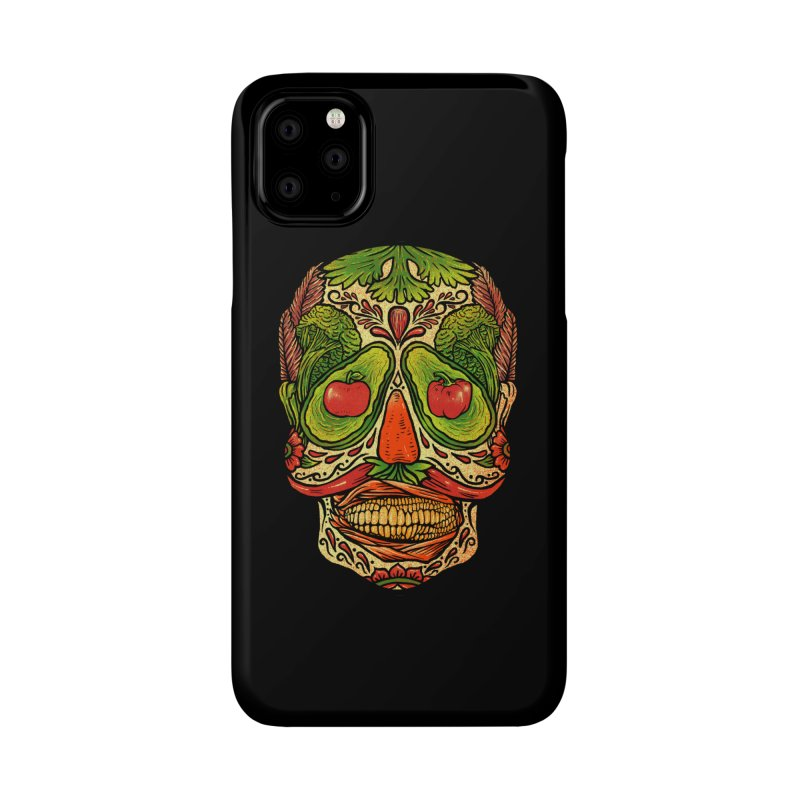 Nutritious delicious Accessories Phone Case by barmalisiRTB
