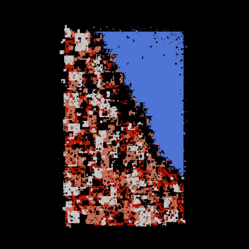 Population Densely by barmalisiRTB
