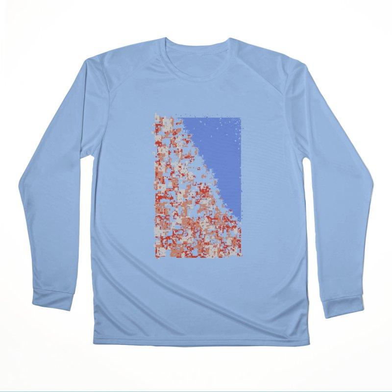 Population Densely Women's Performance Unisex Longsleeve T-Shirt by barmalisiRTB