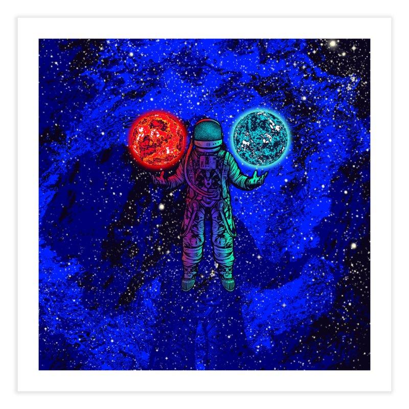 king of planets   by barmalisiRTB