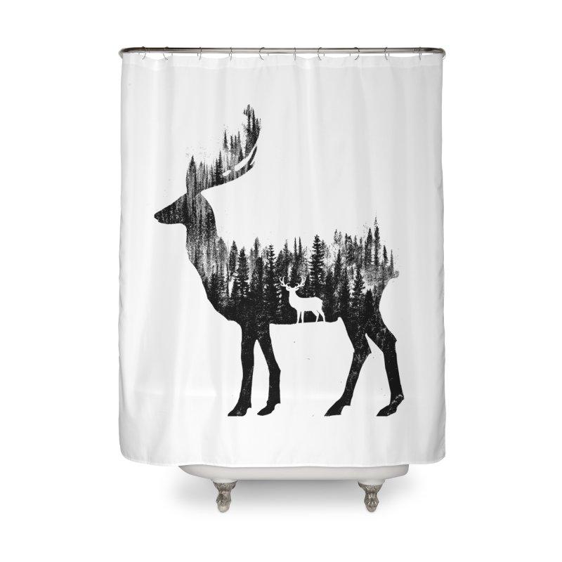 The Deer   by barmalisiRTB
