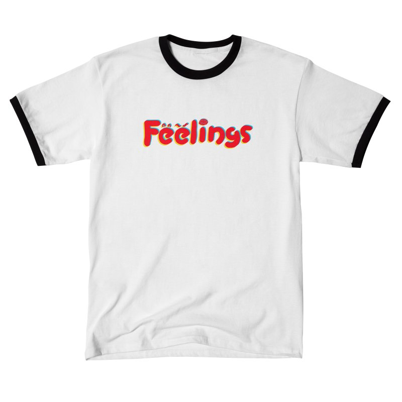 Feelings Women's T-Shirt by barmalisiRTB