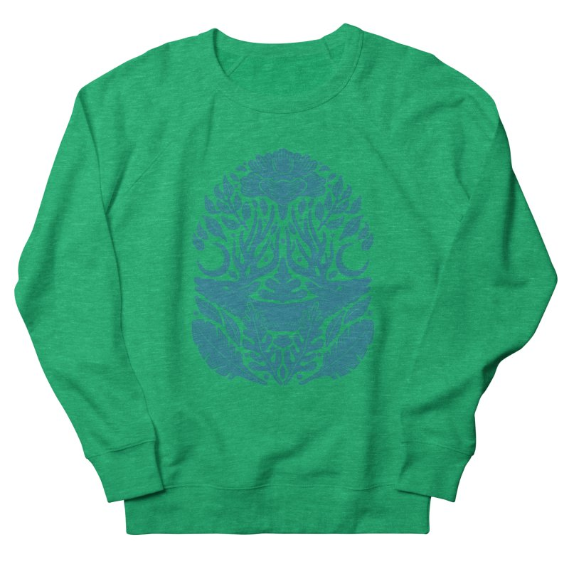 Life of Deer Women's Sweatshirt by barmalisiRTB