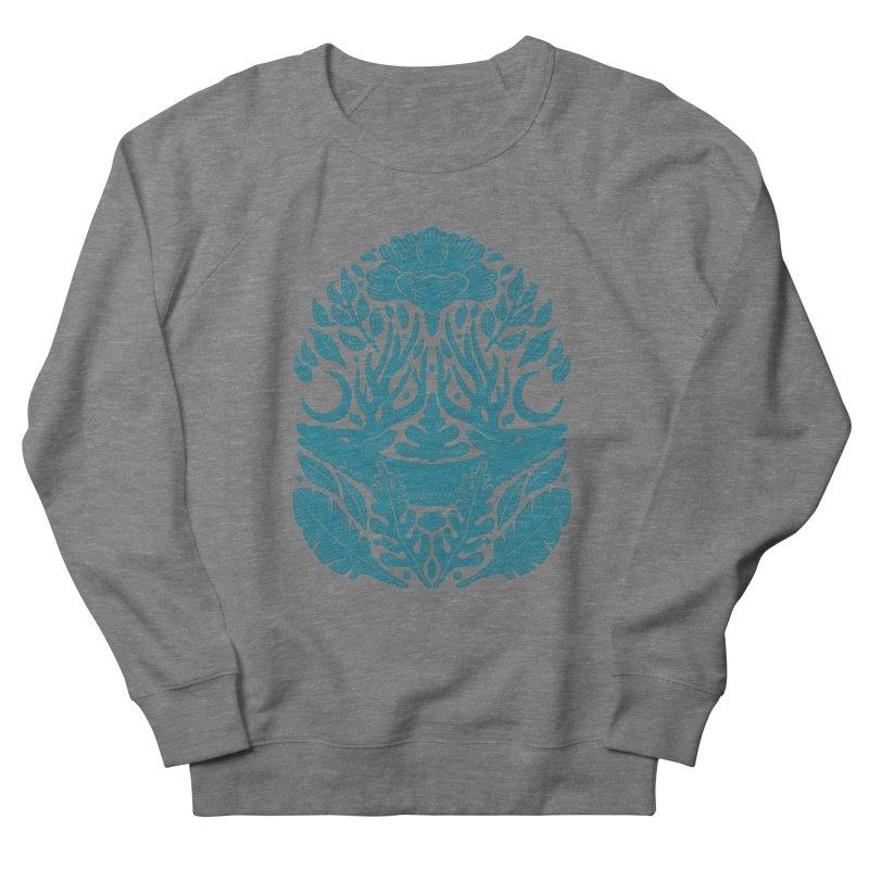 Life of Deer Men's Sweatshirt by barmalisiRTB