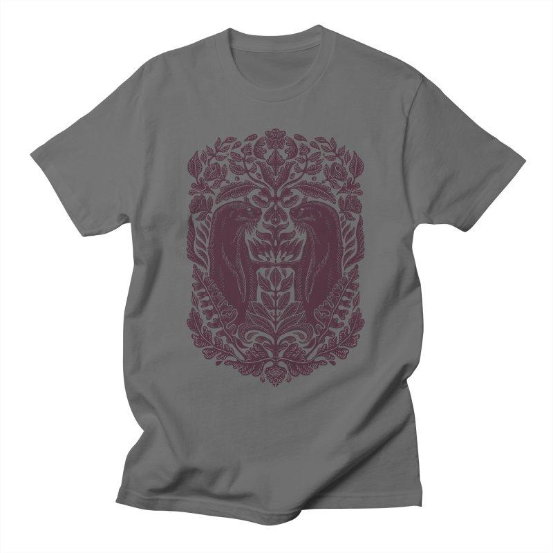Otterly Men's T-Shirt by barmalisiRTB