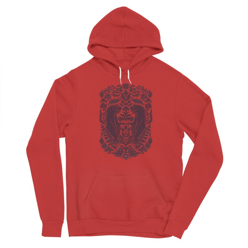 Otterly Women's Pullover Hoody by barmalisiRTB