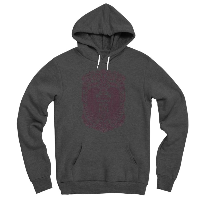 Otterly Men's Pullover Hoody by barmalisiRTB