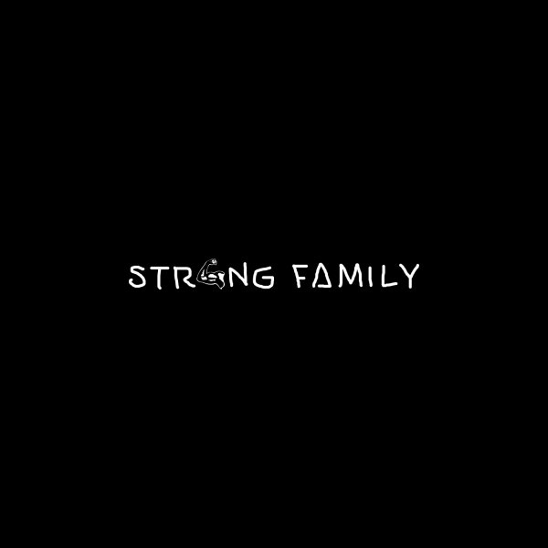 image for Strong family