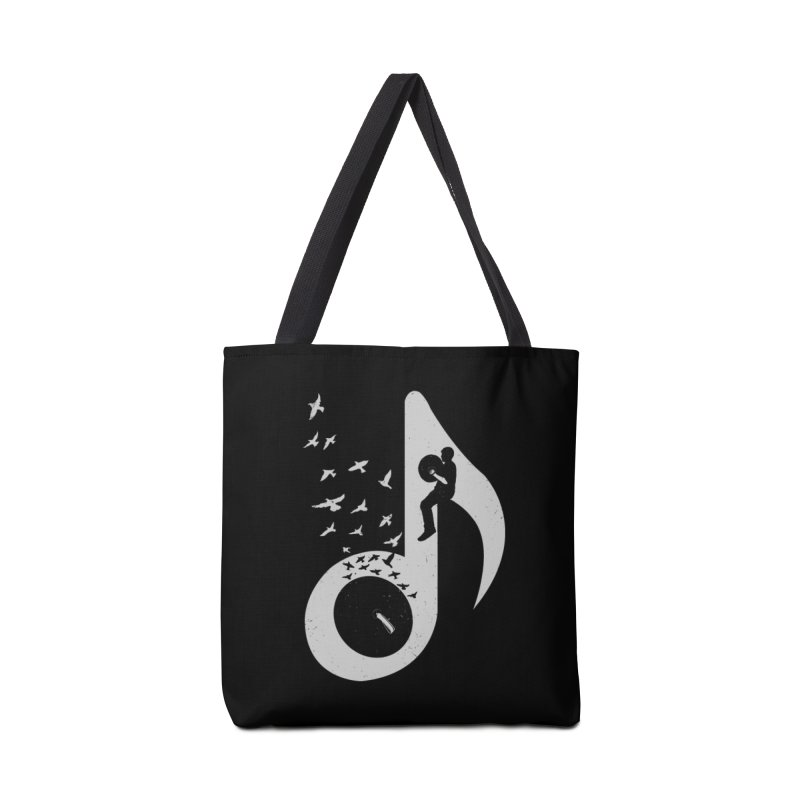 Musical - Cymbals Accessories Bag by barmalisiRTB